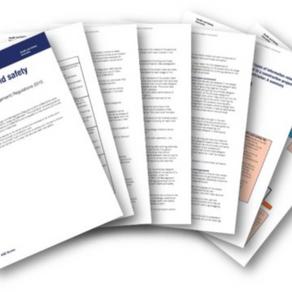 Inicie pelo básico: quais os documentos essenciais?
