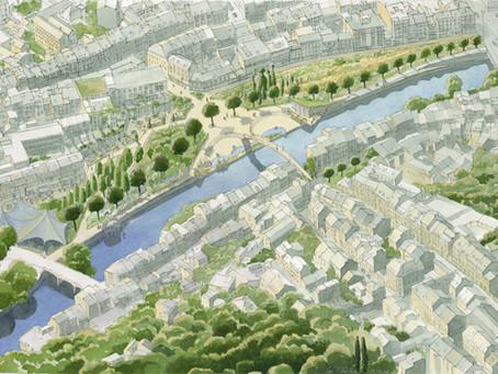 Cidades e suas soluções: um modelo planejado