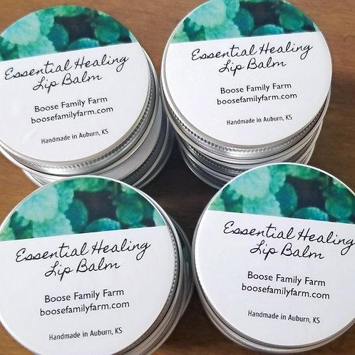 Essential Healing Lip Balm