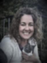Jennifer Merritts owner of Mindful Body with Soul Healing Center in Leesburg, VA