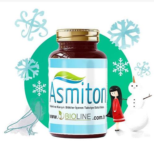 Asmiton 500 mg -  90 Tablet