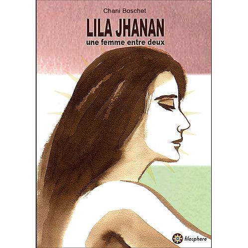 LILA JHANAN