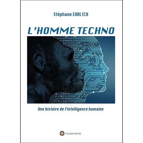 L'HOMME TECHNO