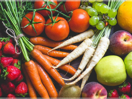 Les légumes bio sont-ils vraiment plus sains ?