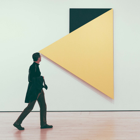 The Ins and Outs of Hiring an Art Consultant