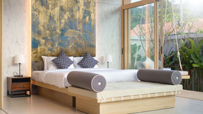 15 Feature Wall Ideas For A Luxury Bedroom Design