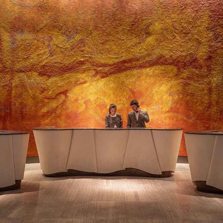 Top 15 Luxury Hotel Interior Designers: Hire the Industry's Best