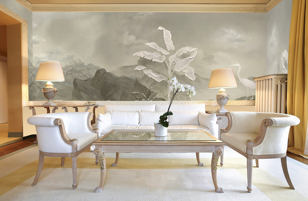 Mj Atelier Plaster Wall Art