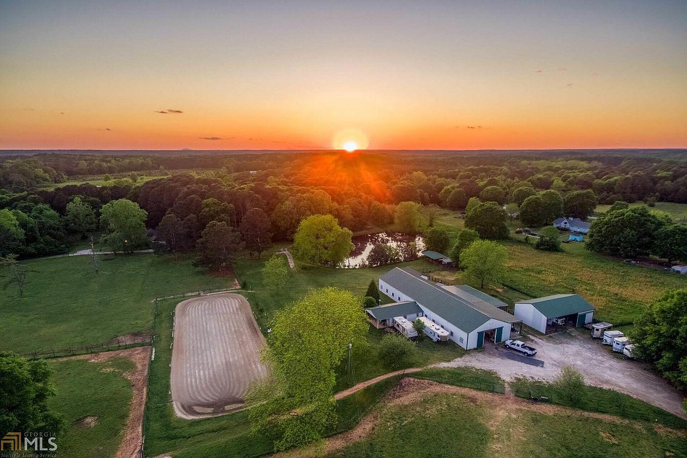 TRL Farm