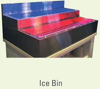 Chen Wang Ice Bin