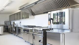 Chen Wang Kitchen Equipment