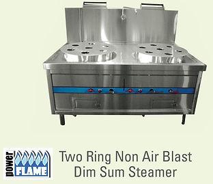 Dim sum steamer singaore