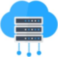 server-hosting-services-vector-21237175_