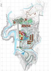 可果美台南龍崎山坡地休閒農場開發案