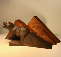 Grizzly Bear (sold)