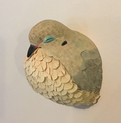 Mourning Dove (sold)