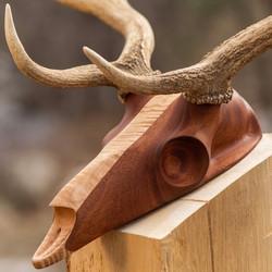 Deer Skull (sold)