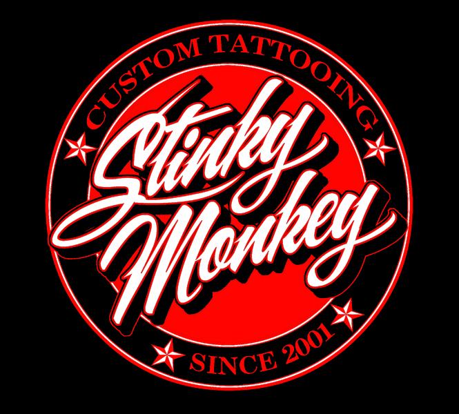 new stinky logo2020 3 red