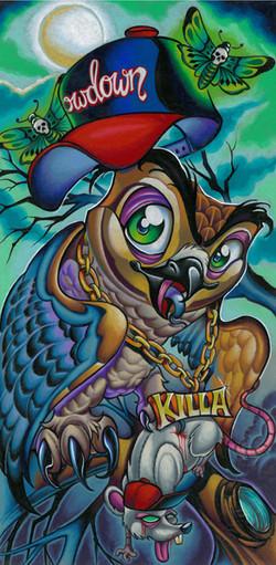 killa owl