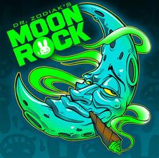 Half Moon Dr. Zodiaks Moonrock