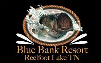Blue Bank Resort on Reelfoot Lake