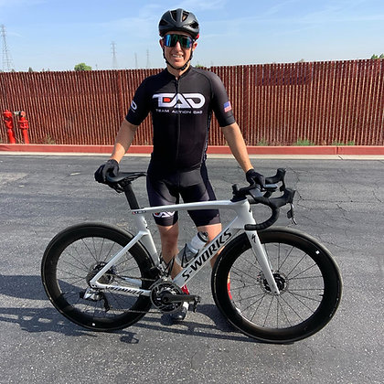 Team Action Dad Cycling Kit