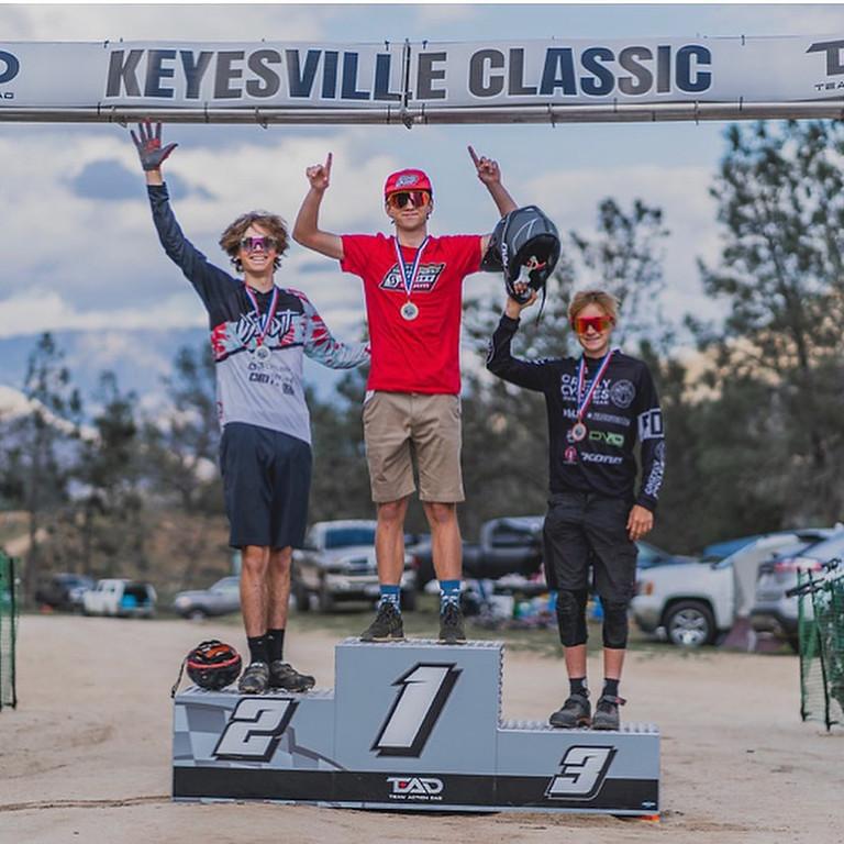 Keyesville Classic 2021