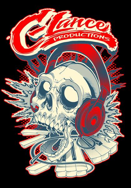 c lance 4color shirt