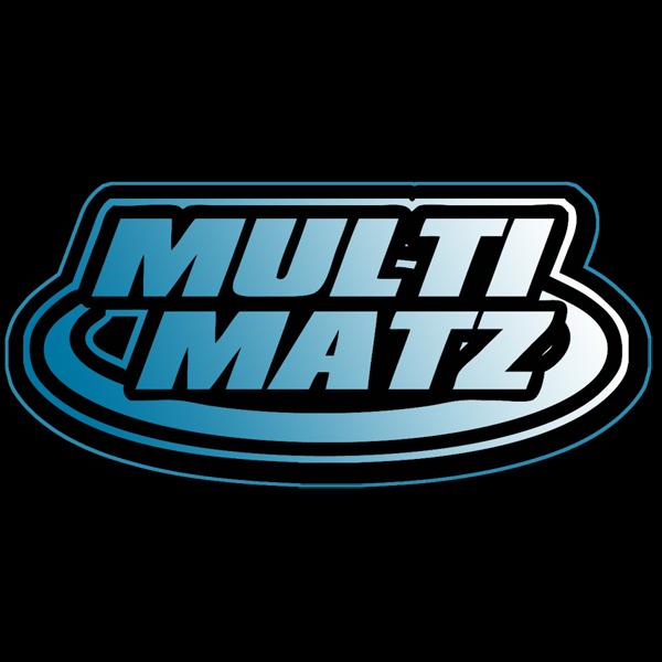 Multi Matz simple logo