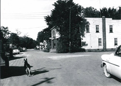 Renovation During the 1940's