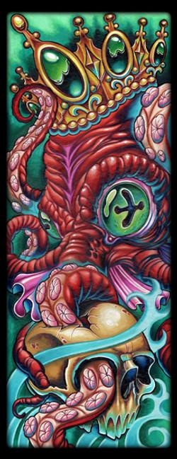 octopus king 11X17 FINAL