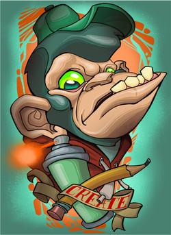 monkeyspray