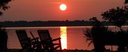 Reelfoot Sunset