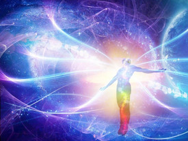 Into 5D and Beyond: Evolution of our 22 chakra system - 02 April 2020