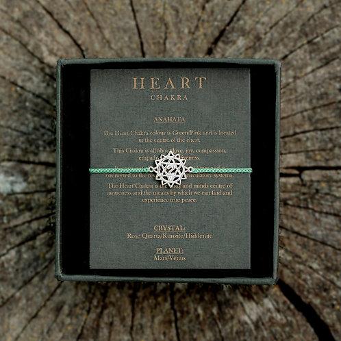 Heart Chakra Talisman
