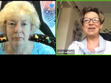 Lionsgate chat with Jackie White