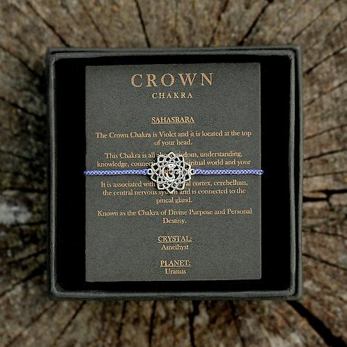 Crown Chakra Talisman