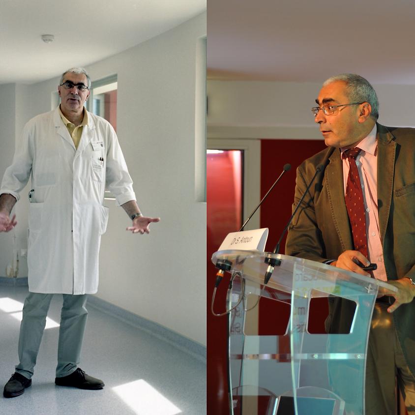 POP Guest Story : Sami Antoun, médecin hospitalier en quête de sens !