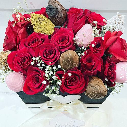 Be Mine! Valentines Day