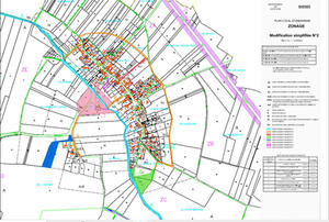 zonage modification 10 juillet 2009 2.JP