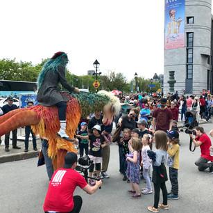 Montréal 2019