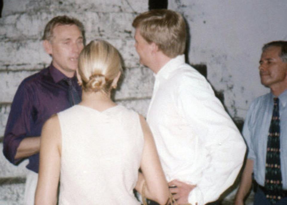 Met Máxima en Willem-Alexander