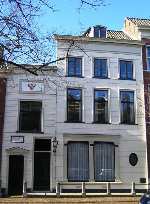 Oude Delft 161
