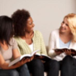 Woman's group | womans group | Bible study | womans bible study