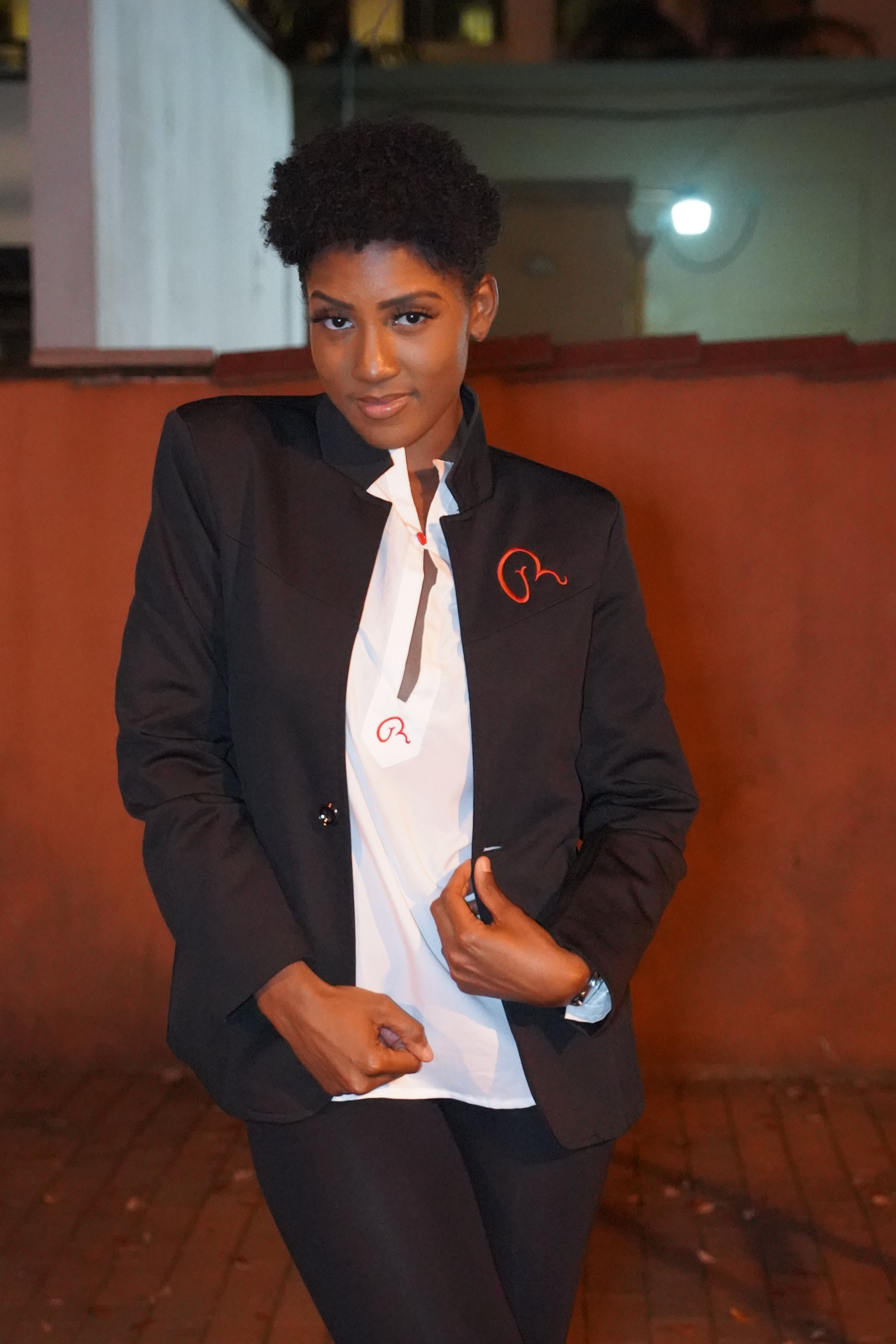 Boss Lady Exclusive Jacket