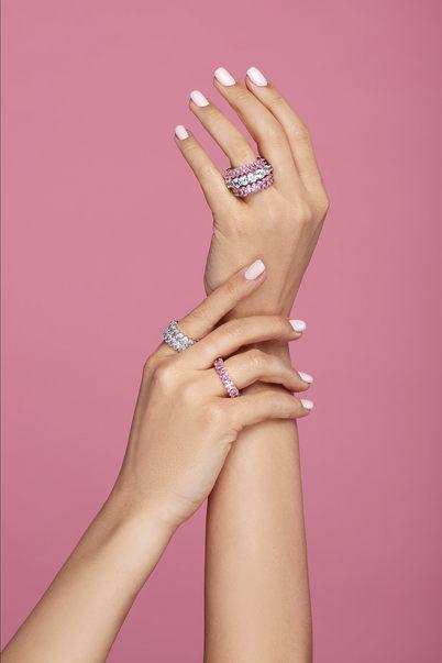 Lalou London jewellery