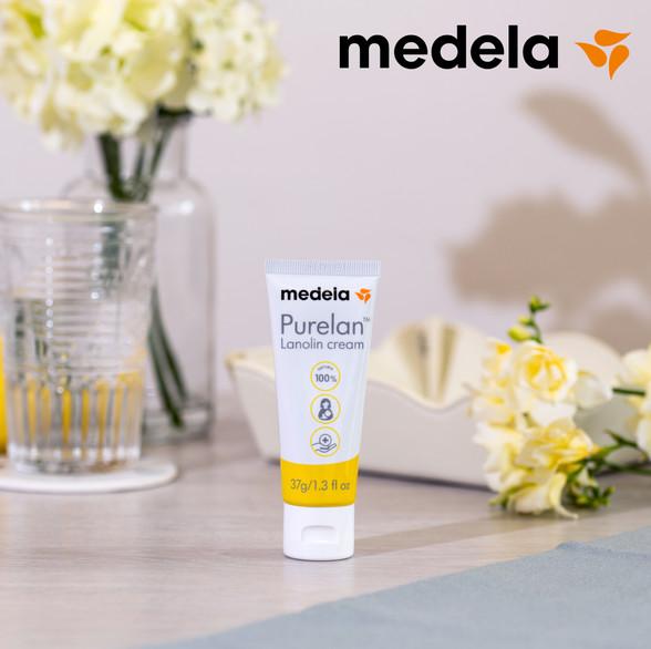 Medela/ Purelan