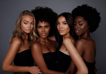 LMX Cosmetics Campaign