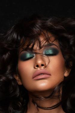 Beauty Shoot London- Fabio Sarra