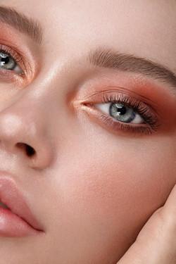 makeup photographer
